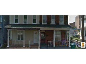 Rental Homes for Rent, ListingId:26305039, location: 75 W Goepp ST Bethlehem 18018