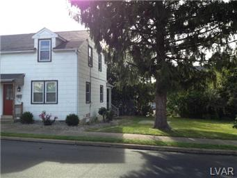 Rental Homes for Rent, ListingId:26827639, location: 1088 First AVE Hellertown 18055