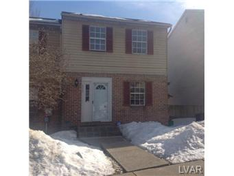 Rental Homes for Rent, ListingId:27139379, location: 830 W Tioga ST Allentown 18103