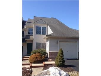 Rental Homes for Rent, ListingId:27245052, location: 195 Lindfield MacUngie 18062