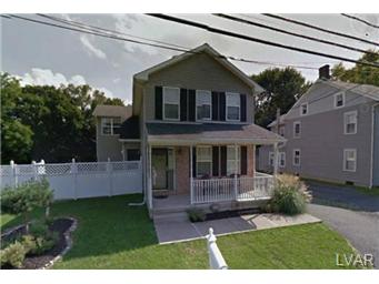 Rental Homes for Rent, ListingId:27253242, location: 4435 Steuben Bethlehem 18020
