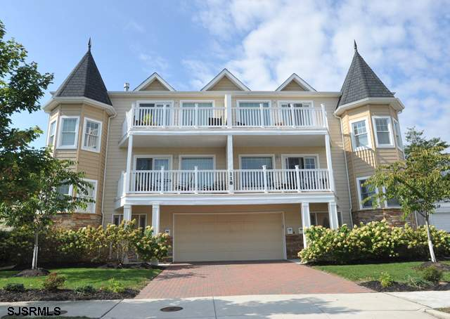 Rental Homes for Rent, ListingId:21802637, location: 118 N Monroe unit B Margate City 08402