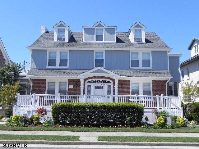Rental Homes for Rent, ListingId:21802558, location: 104 S Argyle Ave Margate_city 08402