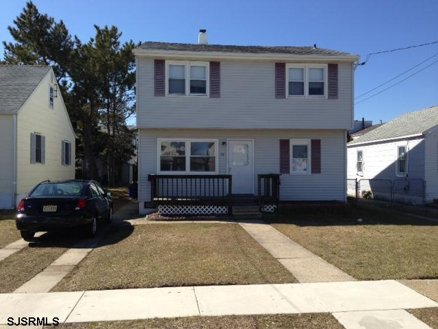 Rental Homes for Rent, ListingId:22629159, location: 112 S 3rd Street Brigantine 08203