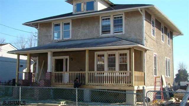 Rental Homes for Rent, ListingId:22719312, location: 1424 N Arkansas Ave Atlantic City 08401
