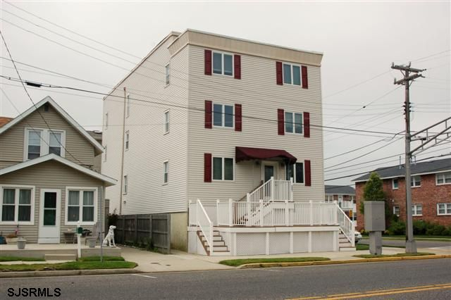 Rental Homes for Rent, ListingId:23441977, location: 9801 Ventnor Ave Margate City 08402