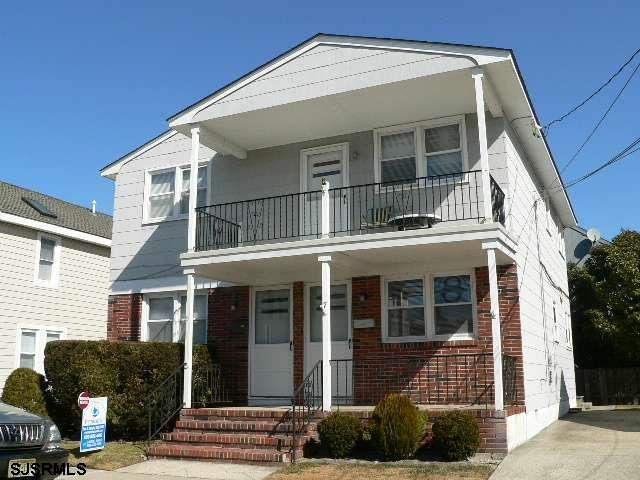 Rental Homes for Rent, ListingId:24394758, location: 5 S Decatur Avenue Margate City 08402
