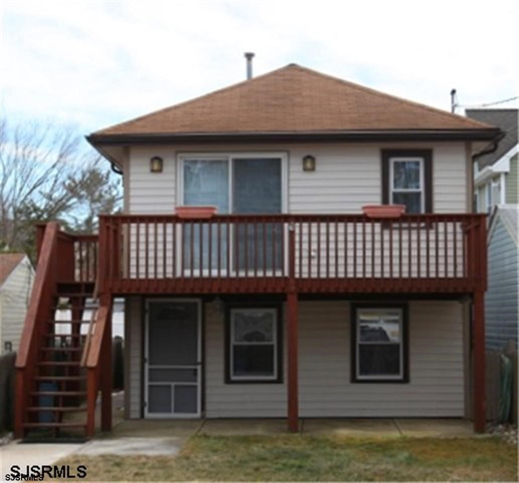 Rental Homes for Rent, ListingId:24922259, location: 9614 Monmouth Avenue Margate City 08402