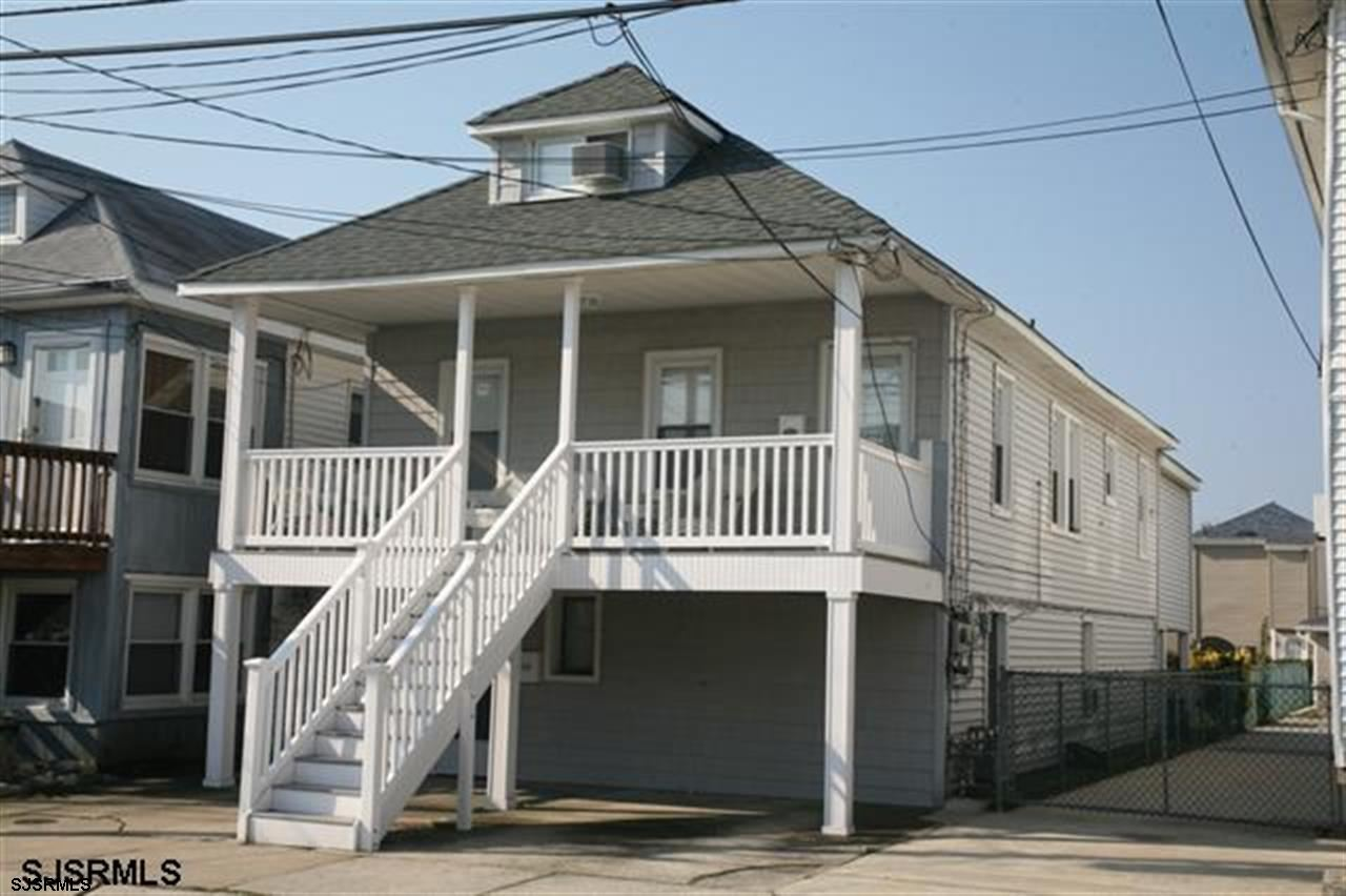 Rental Homes for Rent, ListingId:24966383, location: 16 N Jefferson Ave Margate City 08402