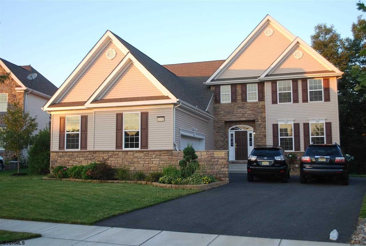 Rental Homes for Rent, ListingId:25990120, location: 163 Crystal Lake Dr Egg Harbor Township 08234