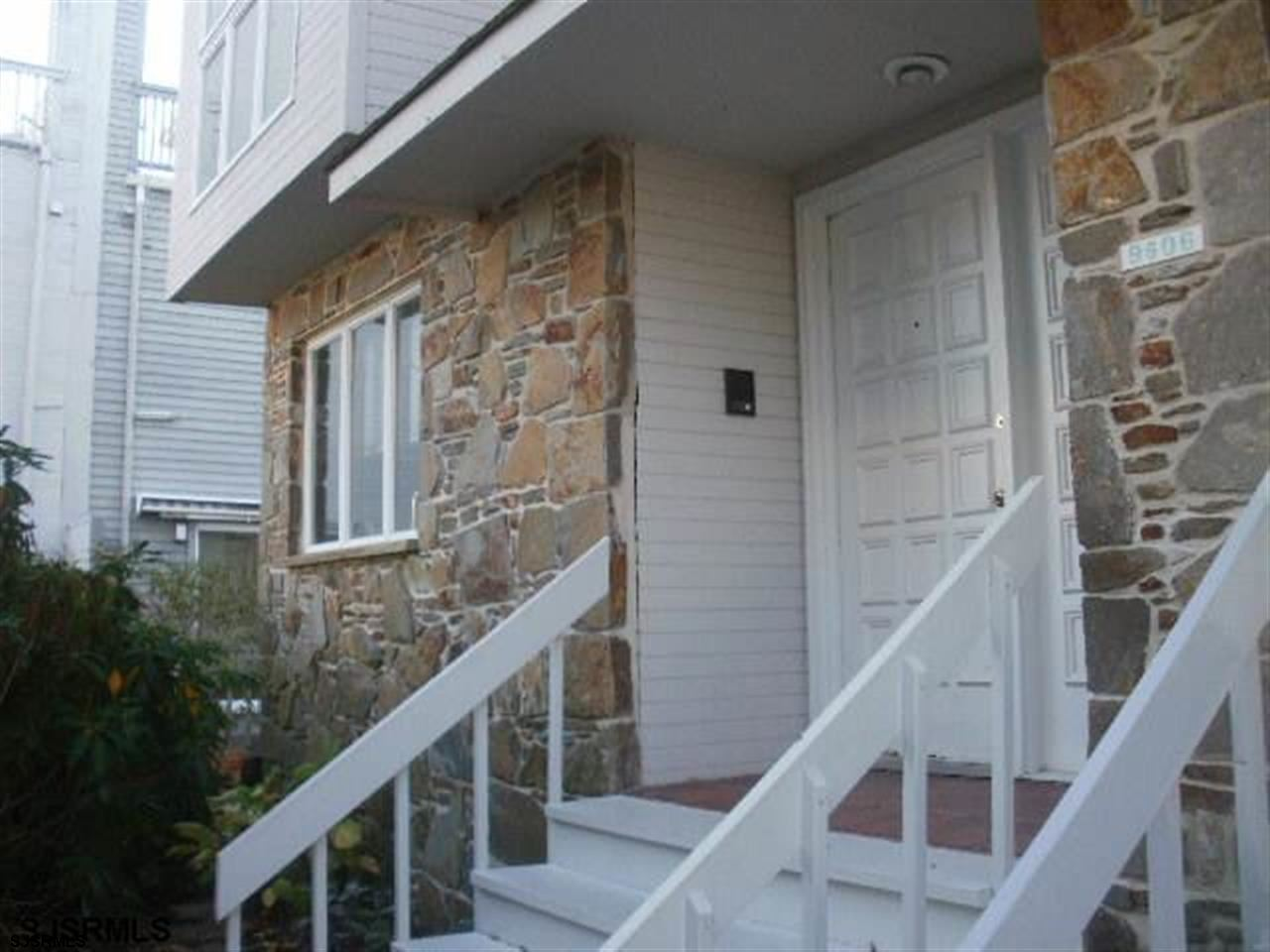 Rental Homes for Rent, ListingId:25321412, location: 9506 A Monmouth Margate City 08402