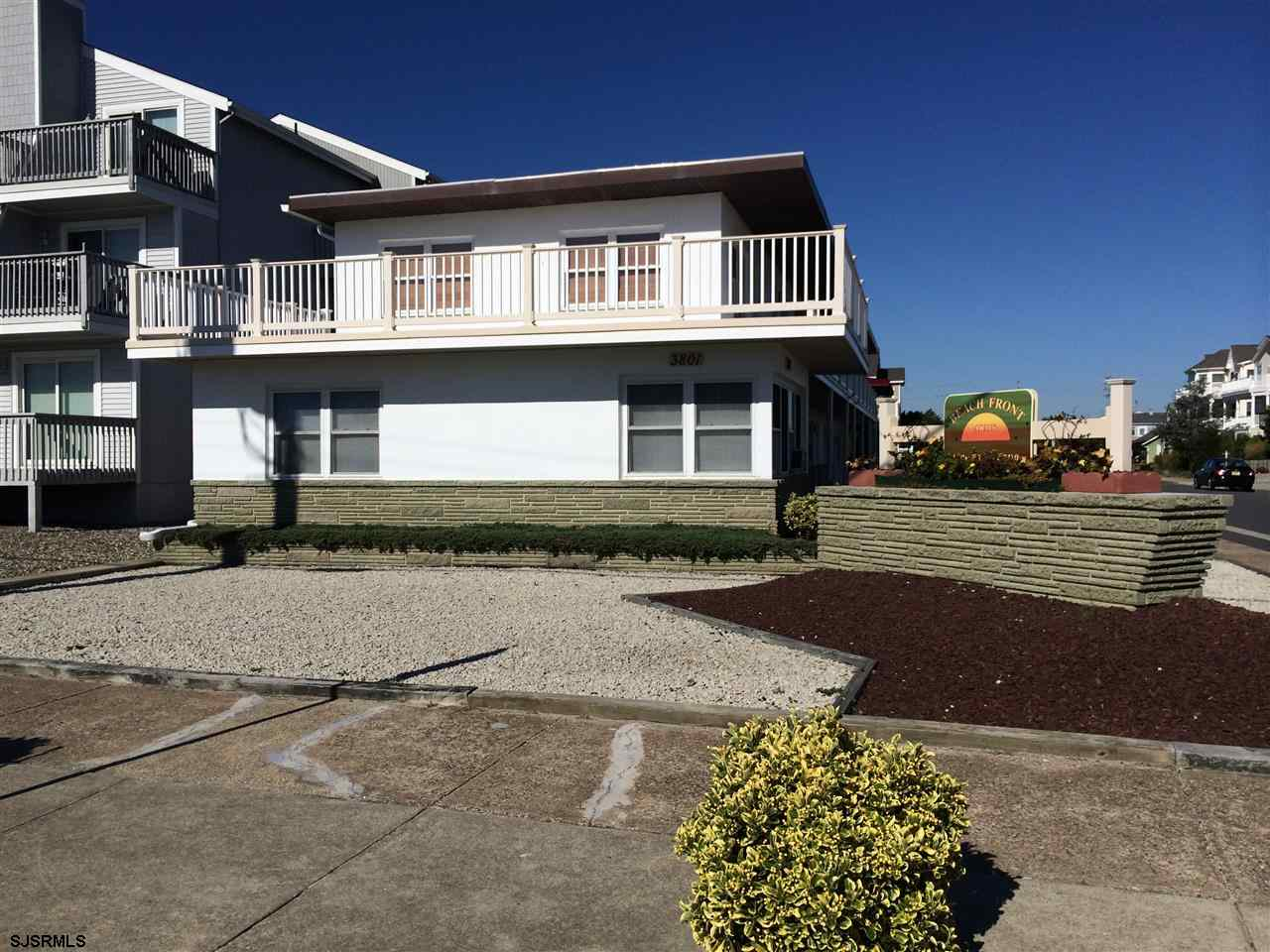 Rental Homes for Rent, ListingId:25727688, location: 3801 Ocean Ave Unit 9 Brigantine 08203