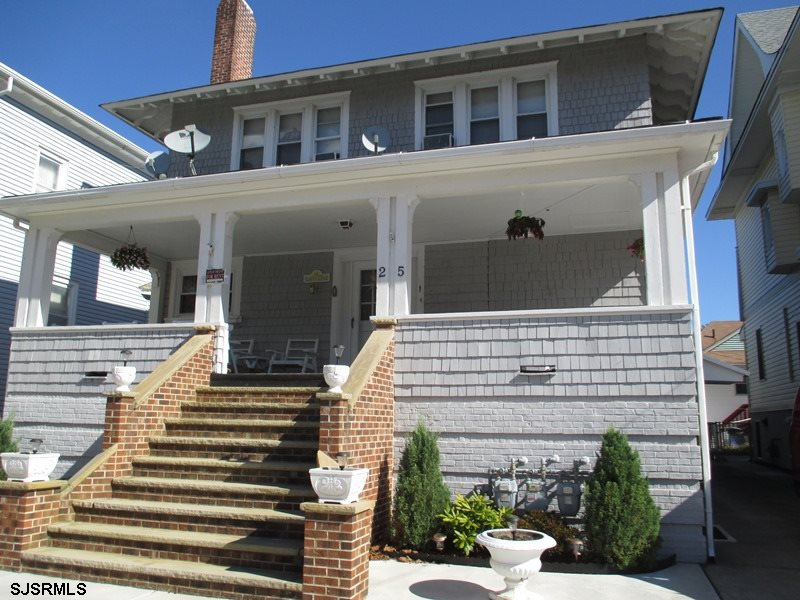 Rental Homes for Rent, ListingId:25752836, location: 25 S Kingston Ave Atlantic City 08401