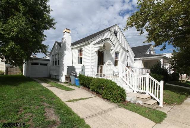 Rental Homes for Rent, ListingId:26141368, location: 102 N Clermont Ave Margate City 08402