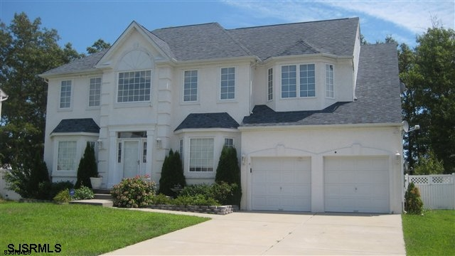 Rental Homes for Rent, ListingId:26158712, location: 118 Peach Tree Ln Egg Harbor Twp 08234