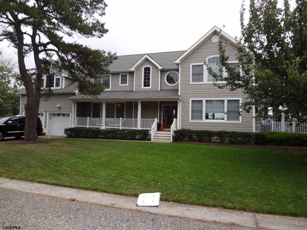 Rental Homes for Rent, ListingId:26605453, location: 304 Burning Tree Blvd Absecon 08201