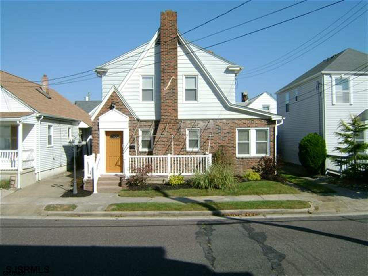Rental Homes for Rent, ListingId:26627454, location: 13 S Jerome Ave Margate City 08402