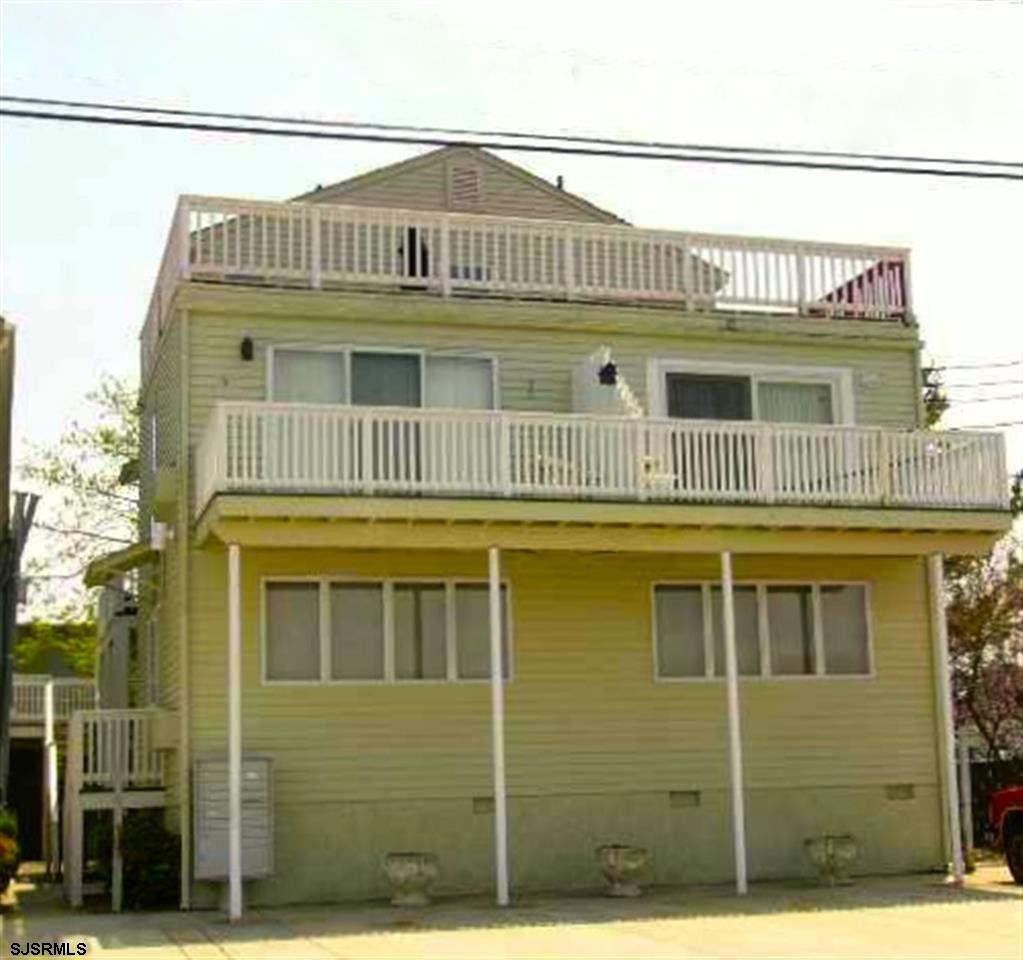 Rental Homes for Rent, ListingId:26849797, location: 9504 Amherst Ave. Margate City 08402