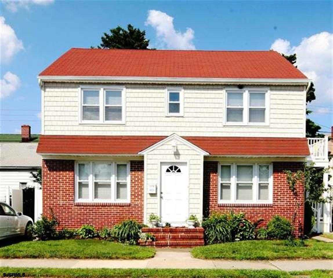 Rental Homes for Rent, ListingId:26797614, location: 117 N Harding Ave Margate City 08402