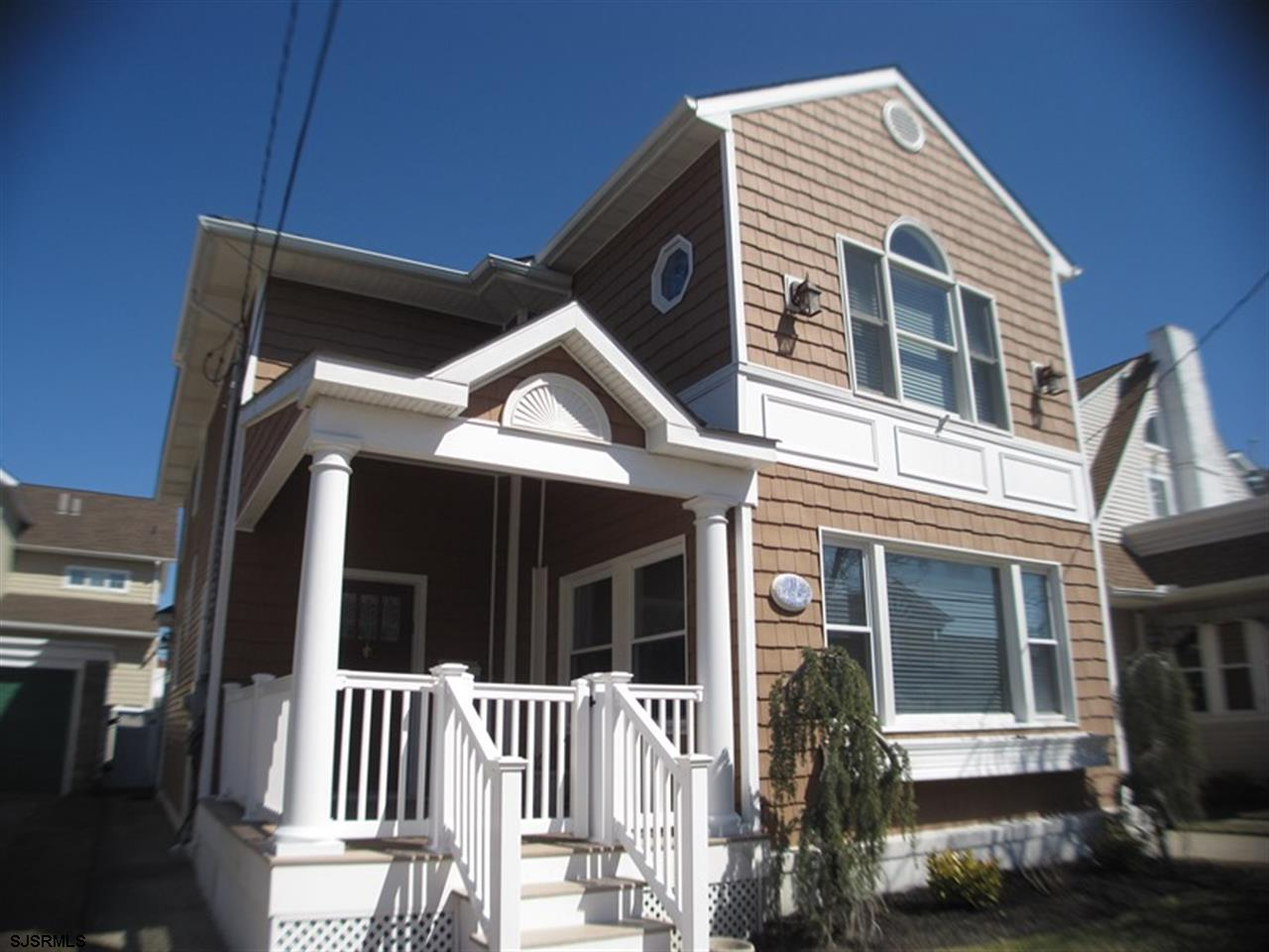Rental Homes for Rent, ListingId:27453468, location: 11 N Haverford Ave Margate City 08402