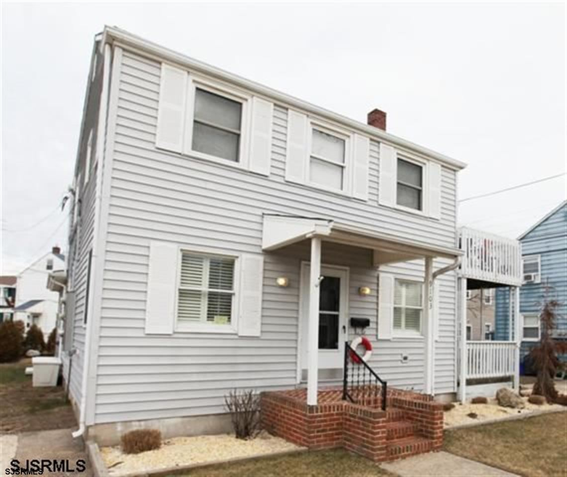 Rental Homes for Rent, ListingId:27547571, location: 9103 Amherst Ave Margate City 08402