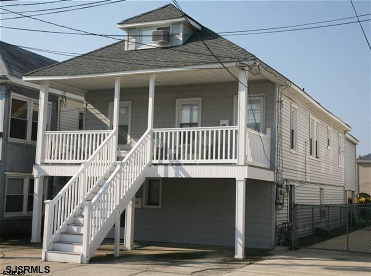 Rental Homes for Rent, ListingId:27552323, location: 16 N Jefferson Ave Margate City 08402