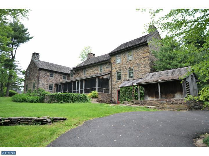 Featured Property in NEWTOWN, PA, 18940