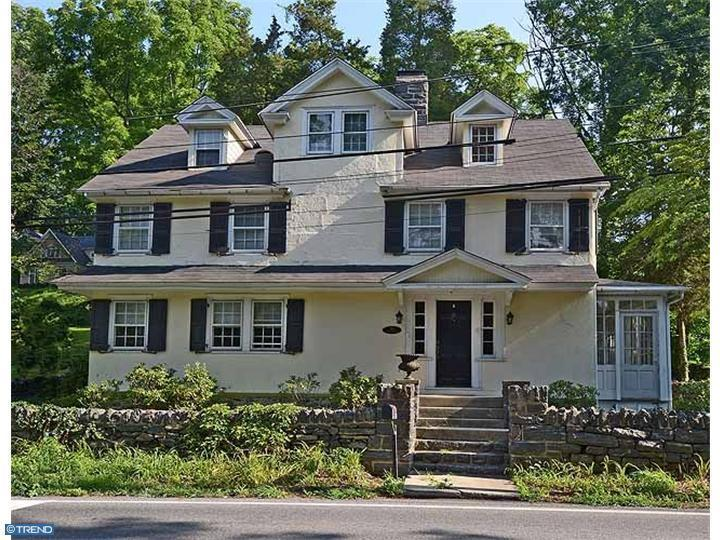 Rental Homes for Rent, ListingId:20743681, location: 789 DARBY PAOLI RD Radnor 19008