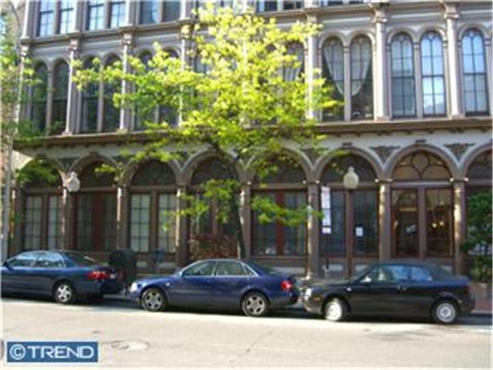 Rental Homes for Rent, ListingId:21751407, location: 101-11 ARCH ST #2I Philadelphia 19106