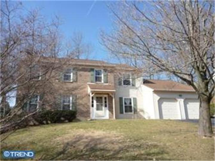 Rental Homes for Rent, ListingId:22001046, location: 3 ROUND TREE CIR Hockessin 19707