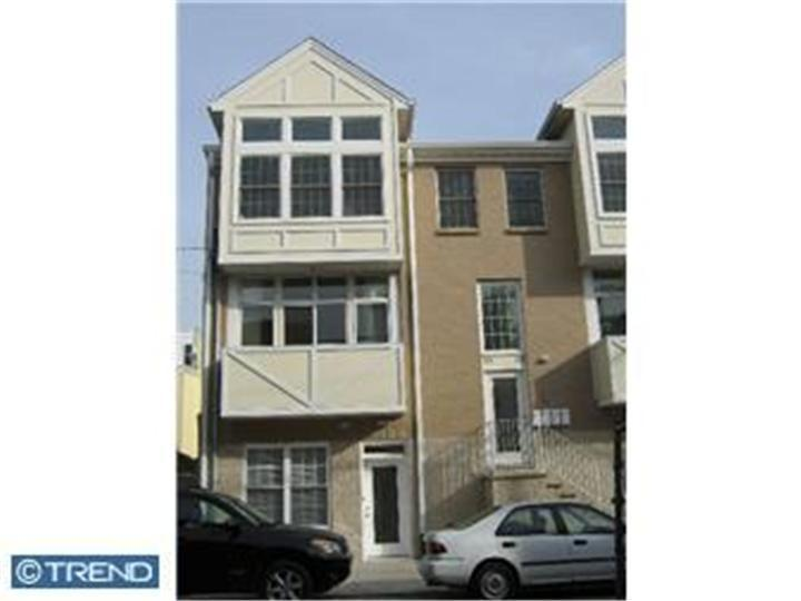 Rental Homes for Rent, ListingId:22473123, location: 725 BAINBRIDGE ST #E Philadelphia 19147