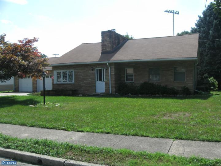 Rental Homes for Rent, ListingId:22499574, location: 439 WEGNER AVE Mercerville 08619