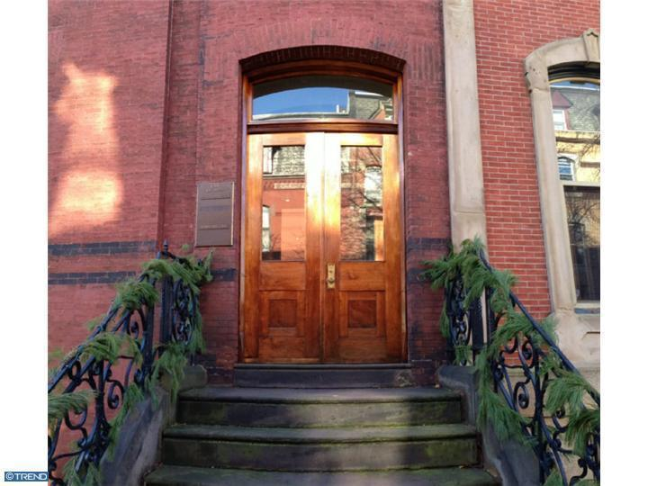 Rental Homes for Rent, ListingId:22524184, location: 2200 SAINT JAMES ST Philadelphia 19103