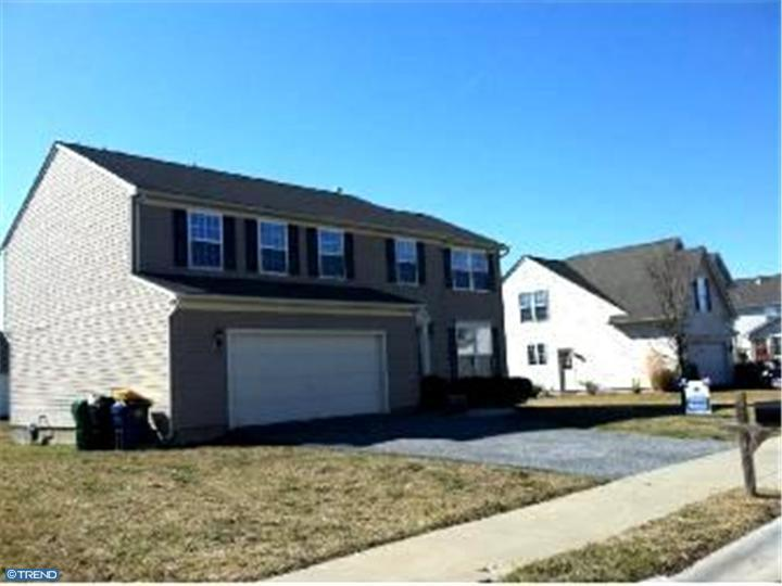 Rental Homes for Rent, ListingId:22719319, location: 66 E CAYHILL LN Smyrna 19977