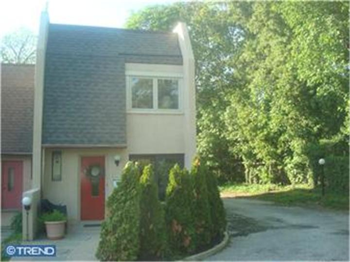 Rental Homes for Rent, ListingId:22957814, location: 537 BARRETT AVE #7 Haverford 19041