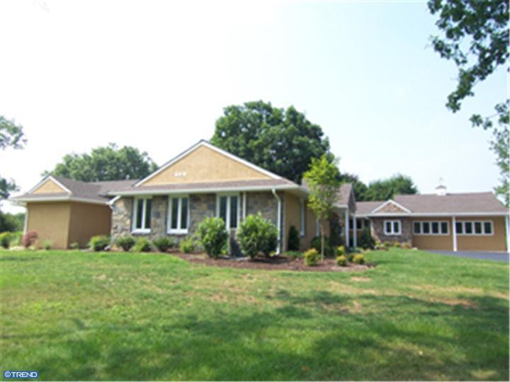 Rental Homes for Rent, ListingId:22853149, location: 621 WEBB RD Chadds Ford 19317
