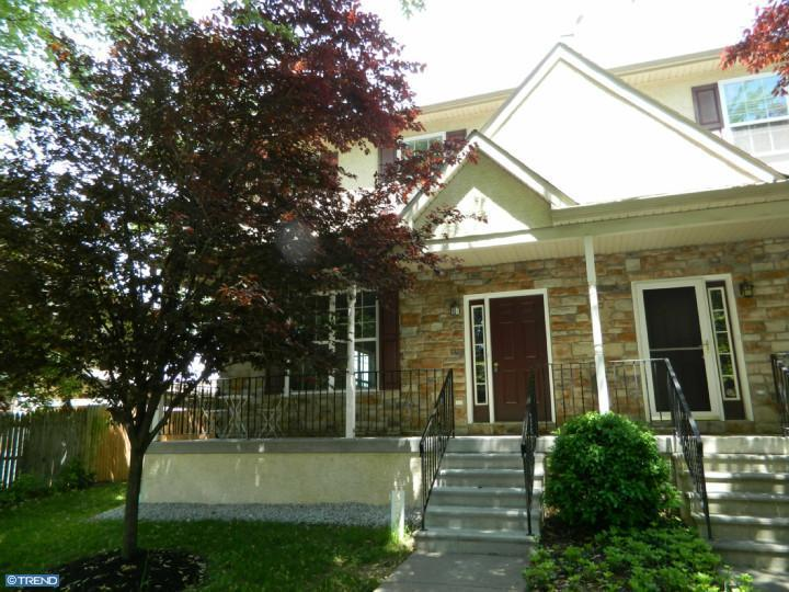 Rental Homes for Rent, ListingId:22957796, location: 334 W 4TH AVE Conshohocken 19428