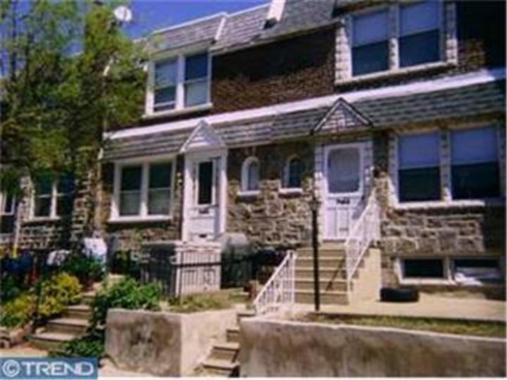 Rental Homes for Rent, ListingId:22957792, location: 1317 HALE ST Philadelphia 19111