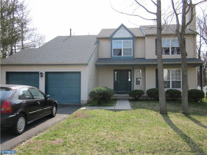 Rental Homes for Rent, ListingId:23072302, location: 7 COUNTRY LN Voorhees 08043