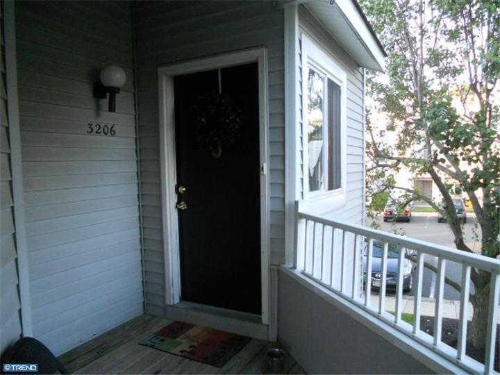 Rental Homes for Rent, ListingId:23072425, location: 3206 JENNIFER CT Voorhees 08043