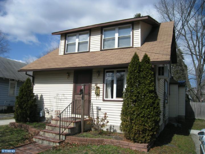 Rental Homes for Rent, ListingId:23231380, location: 11 OXFORD AVE Stratford 08084