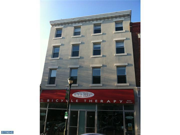 Rental Homes for Rent, ListingId:23249646, location: 2211 SOUTH ST #1 Philadelphia 19146