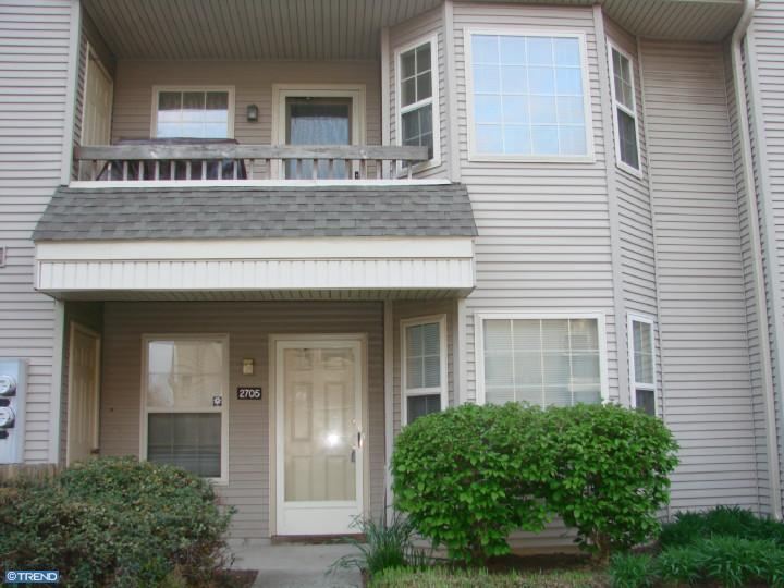 Rental Homes for Rent, ListingId:23288873, location: 2705 BROOKHAVEN DR #339 Morrisville 19067