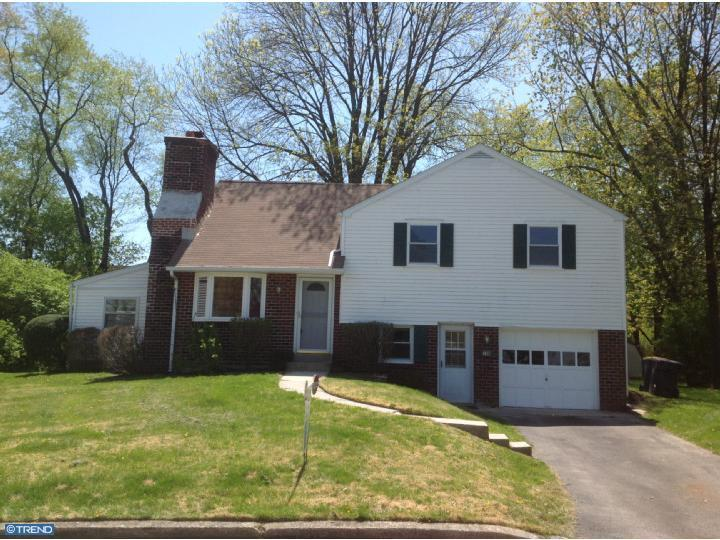Rental Homes for Rent, ListingId:23310891, location: 130 CINNAMON HILL RD King of Prussia 19406