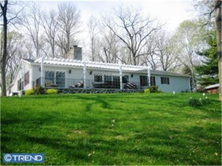 Rental Homes for Rent, ListingId:23320417, location: 63 LLANGOLLEN LN Newtown Square 19073