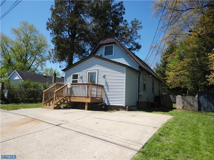 Rental Homes for Rent, ListingId:23425007, location: 1964 OAKFORD AVE Feasterville Trevose 19053