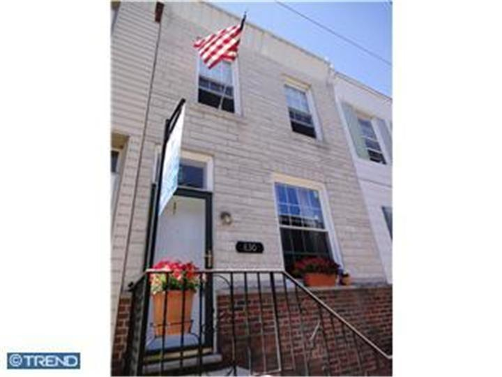 Rental Homes for Rent, ListingId:23424835, location: 830 N STILLMAN ST Philadelphia 19130