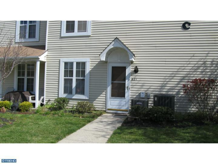 Rental Homes for Rent, ListingId:23424730, location: 621 YORKSHIRE CT Sewell 08080