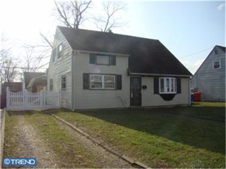 Rental Homes for Rent, ListingId:23424747, location: 328 W WALNUT ST Pottstown 19464