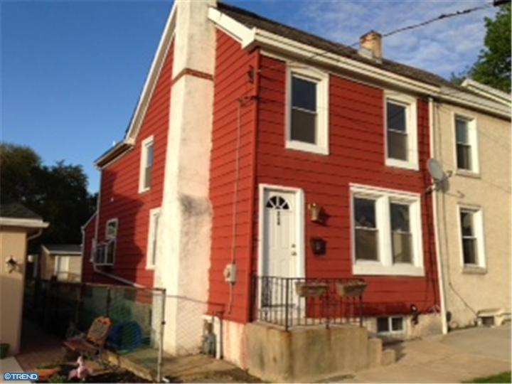 Rental Homes for Rent, ListingId:23425034, location: 314 W 5TH AVE Conshohocken 19428